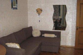 3-комн. квартира на 6 человек, улица Белана, Новокузнецк - Фотография 2