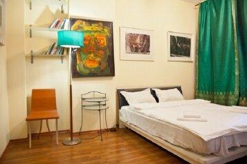 3-комн. квартира на 6 человек, Фестивальная улица, 15, Новокузнецк - Фотография 1