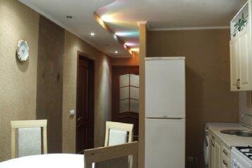 3-комн. квартира на 6 человек, проспект Строителей, Новокузнецк - Фотография 2