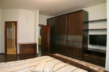 3-комн. квартира на 6 человек, улица Циолковского, Новокузнецк - Фотография 3