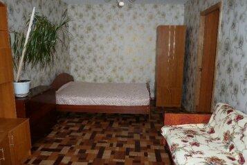 2-комн. квартира, 40 кв.м. на 6 человек, улица Сары Садыковой, метро Площадь Тукая, Казань - Фотография 1