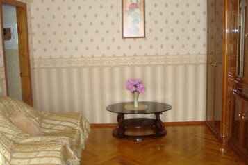 2-комн. квартира, 50 кв.м. на 4 человека, улица Ленина, Центр, Ейск - Фотография 1