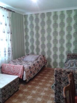 1-комн. квартира, 34 кв.м. на 3 человека, Зелёная улица, 5А, Заозерное - Фотография 1