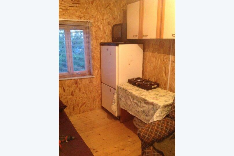 Дом посуточно, 18 кв.м. на 6 человек, 2 спальни, СНТ Вишенка, 114, Казань - Фотография 3