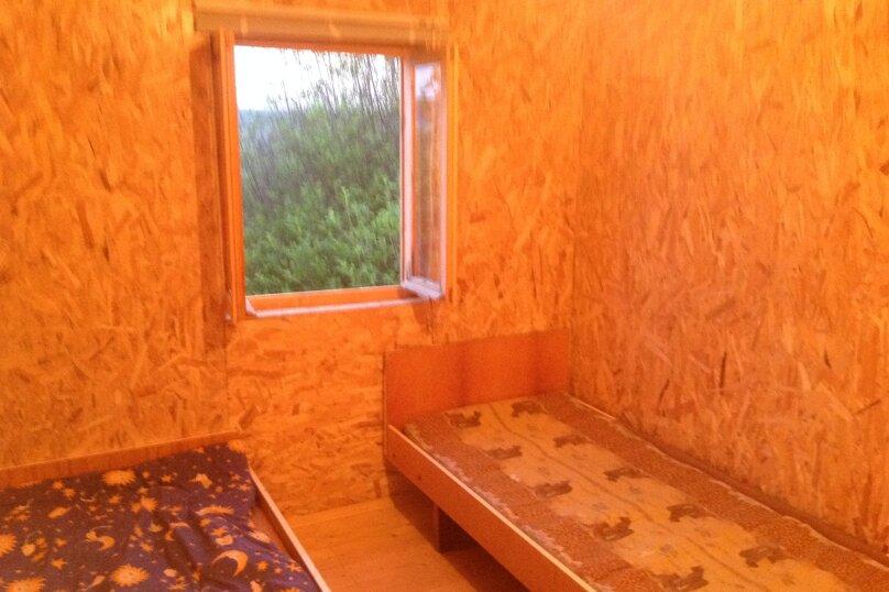 Дом посуточно, 18 кв.м. на 6 человек, 2 спальни, СНТ Вишенка, 114, Казань - Фотография 5