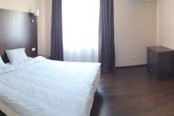 Номер:  Квартира, 2-местный, 1-комнатный, Мини-отель, проспект Салавата Юлаева, 3 на 5 номеров - Фотография 3