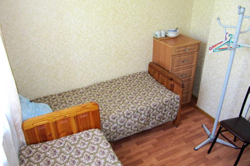 Двухместный номер эконом класса, улица Комиссарова, 15, Динамо, Феодосия - Фотография 1