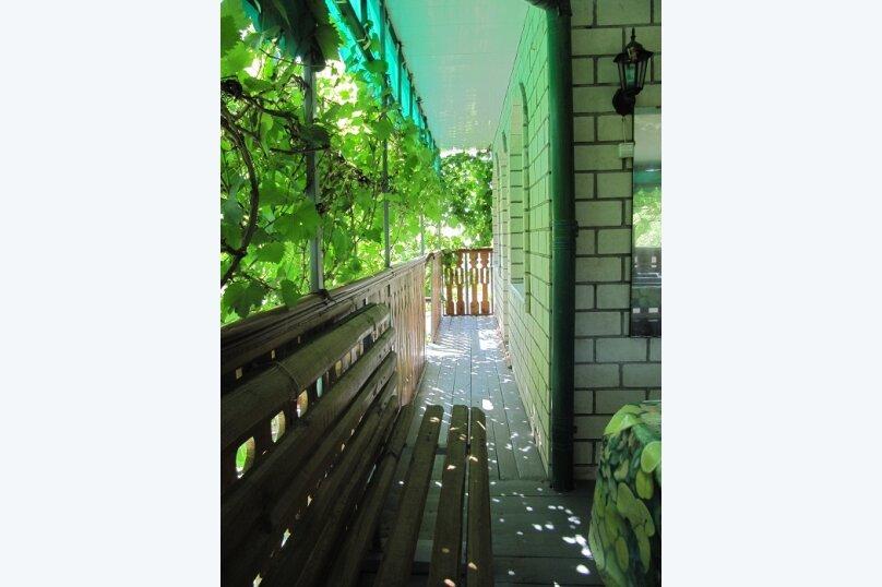 """Гостевой дом """"Отдых у Моря"""", улица Комиссарова, 15 на 9 комнат - Фотография 3"""