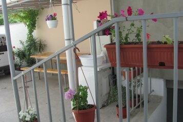 3 комнатный дом в Евпатории (до 6ти) на 5 человек, 3 спальни, улица Казаса, 74, Евпатория - Фотография 2