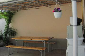 3 комнатный дом в Евпатории (до 6ти) на 5 человек, 3 спальни, улица Казаса, 74, Евпатория - Фотография 4