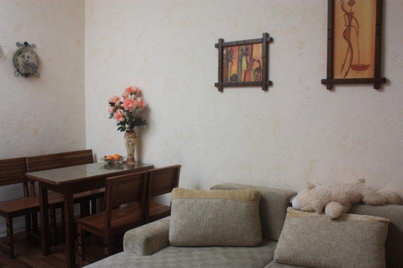 2-комн. квартира, 40 кв.м. на 4 человека, улица Леси Украинки, 10, Ялта - Фотография 3