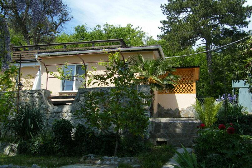 Дом в лесу, 70 кв.м. на 5 человек, 2 спальни, пос. Горное, 9, Ливадия, Ялта - Фотография 9