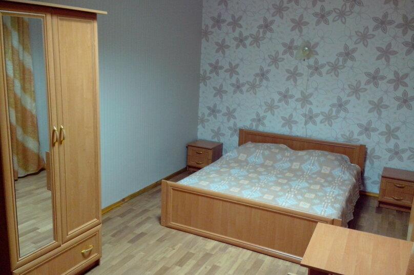 4-х комнатный дом у моря в Заозерном, 96 кв.м. на 8 человек, 4 спальни, Южная улица, 23, Заозерное - Фотография 4