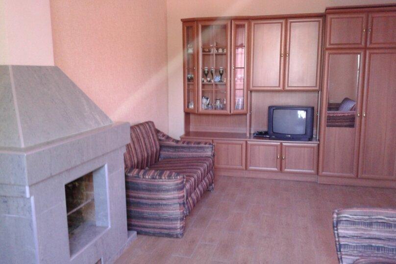 4-х комнатный дом у моря в Заозерном, 96 кв.м. на 8 человек, 4 спальни, Южная улица, 23, Заозерное - Фотография 5