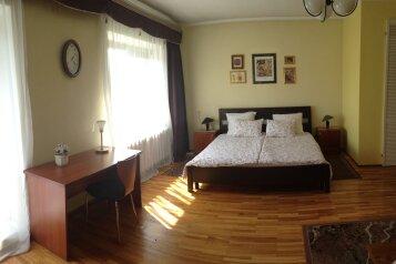 Гостевой дом, ул.Белинского, 3 на 2 комнаты - Фотография 1