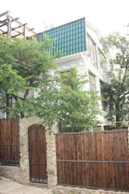 Дом в районе Отрадного, 100 кв.м. на 6 человек, 3 спальни, Отрадная улица, 1, Отрадное, Ялта - Фотография 1