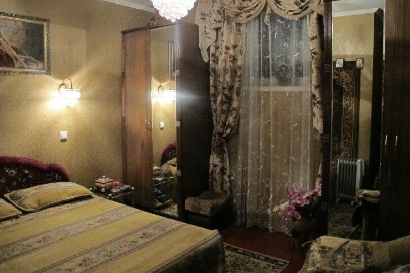2-х комнатный блок на втором этаже, Ореховая улица, 7, Гурзуф - Фотография 1