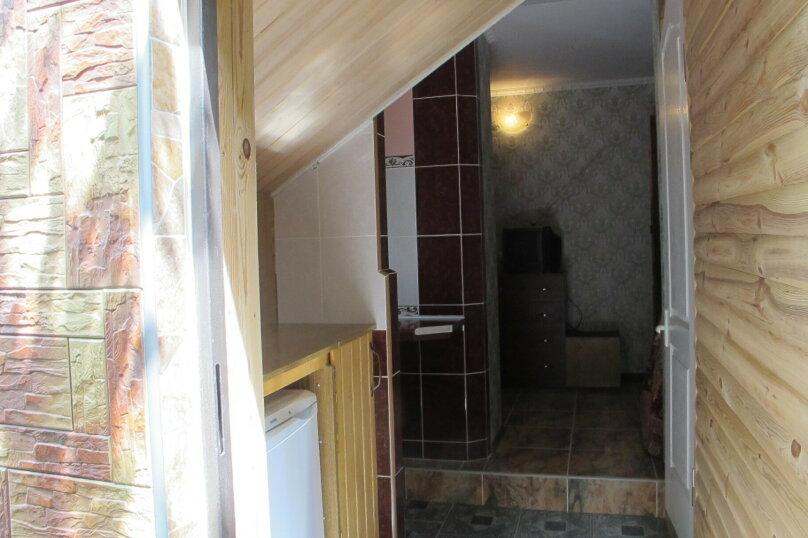 """Гостевой дом """"На Ореховой 7"""", Ореховая улица, 7 на 3 комнаты - Фотография 21"""