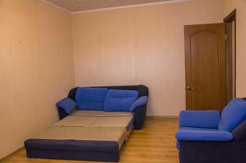 1-комн. квартира, 44 кв.м. на 4 человека, улица Стаханова, 50, Липецк - Фотография 2