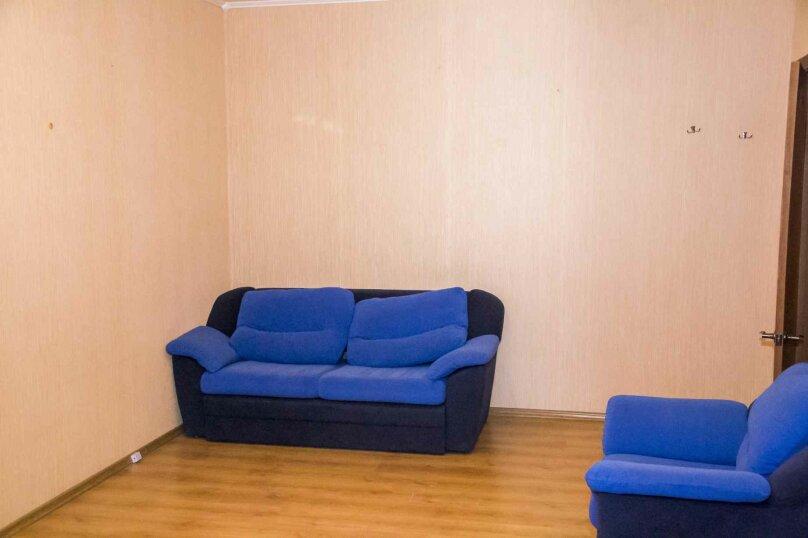 1-комн. квартира, 44 кв.м. на 4 человека, улица Стаханова, 50, Липецк - Фотография 9