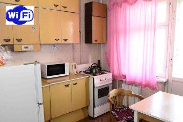 1-комн. квартира, 37 кв.м. на 4 человека, улица Хорошавина, Липецк - Фотография 1