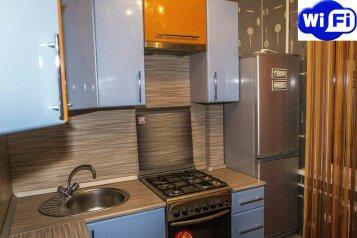 1-комн. квартира, 31 кв.м. на 3 человека, улица Космонавтов, Липецк - Фотография 2