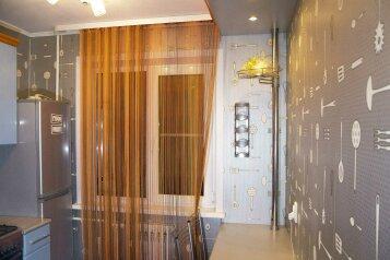 1-комн. квартира, 31 кв.м. на 3 человека, улица Космонавтов, Липецк - Фотография 3