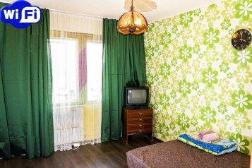 1-комн. квартира на 3 человека, Первомайская улица, Липецк - Фотография 1
