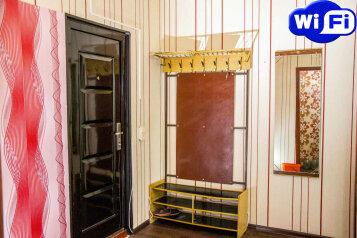 1-комн. квартира на 3 человека, Первомайская улица, Липецк - Фотография 4