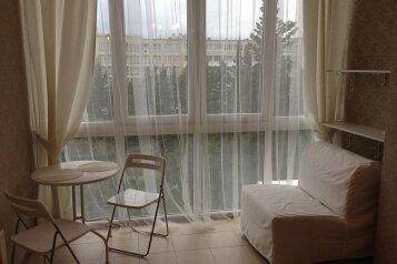 1-комн. квартира, 20 кв.м. на 3 человека, Курортный проспект , 75к1, Центр, Сочи - Фотография 1