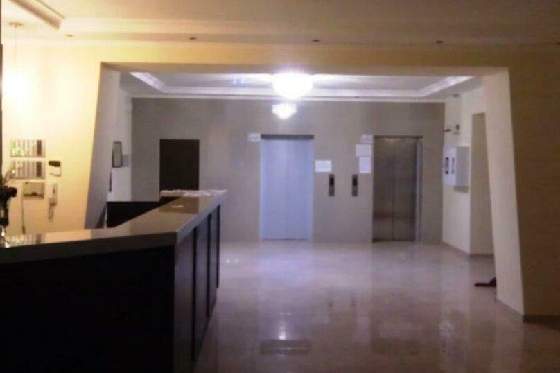 1-комн. квартира, 20 кв.м. на 3 человека, Курортный проспект, 75\1, Сочи - Фотография 16