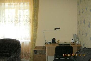 1-комн. квартира, 31 кв.м. на 5 человек, проспект Автозаводцев, 38, Центральный округ, Миасс - Фотография 3