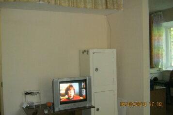 1-комн. квартира, 31 кв.м. на 5 человек, проспект Автозаводцев, Центральный округ, Миасс - Фотография 4