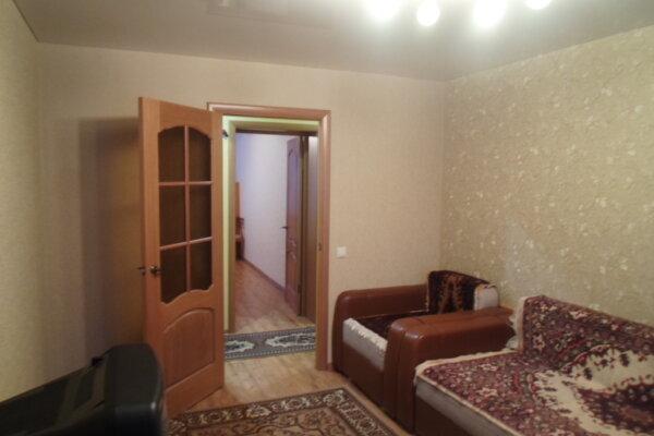 2-комн. квартира, 50 кв.м. на 5 человек, улица Нелюбина, 31, Аша - Фотография 1