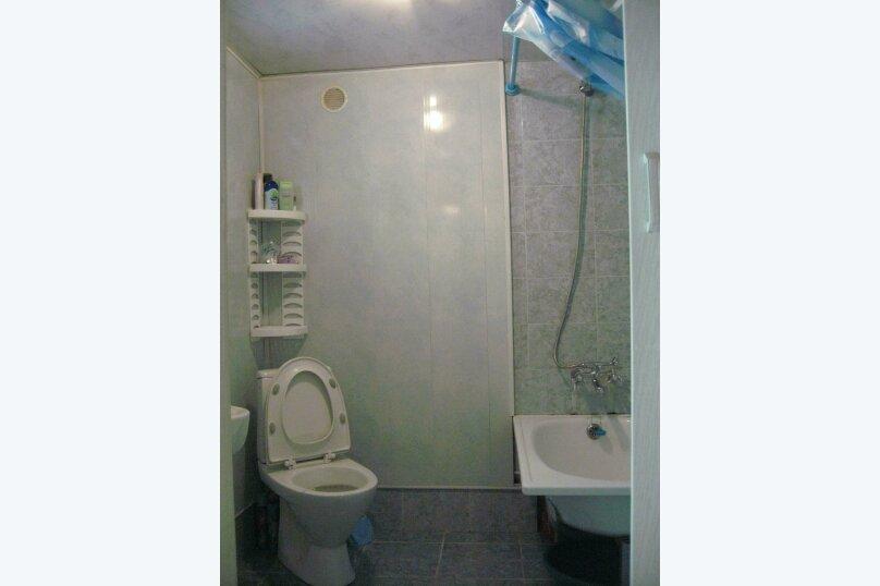 Дом под ключ на 5 человек, 2 спальни, 3-й Профсоюзный проезд, 12, Феодосия - Фотография 2
