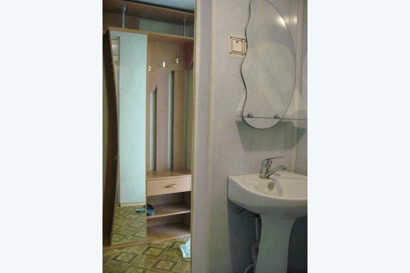 Дом под ключ на 5 человек, 2 спальни, 3-й Профсоюзный проезд, 12, Феодосия - Фотография 3