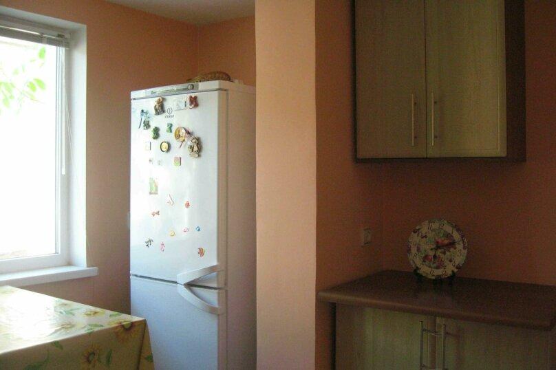 Дом под ключ на 5 человек, 2 спальни, 3-й Профсоюзный проезд, 12, Феодосия - Фотография 9