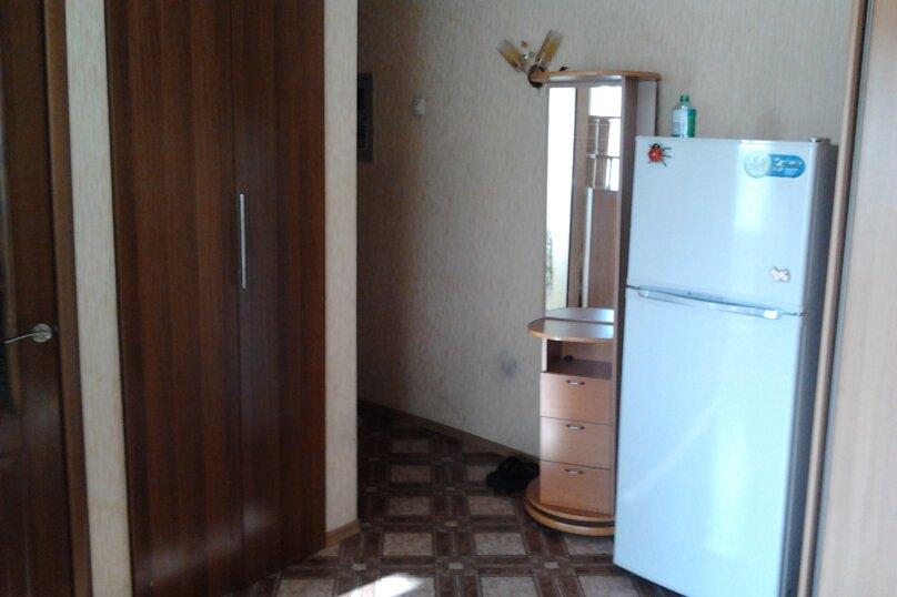 1-комн. квартира, 36 кв.м. на 2 человека, Семёновская улица, 30, Владивосток - Фотография 6