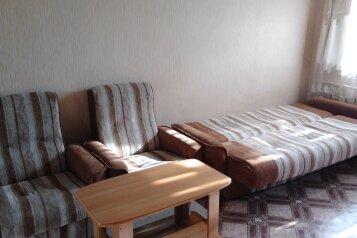 1-комн. квартира, 36 кв.м. на 2 человека, Семёновская улица, 30, Ленинский район, Владивосток - Фотография 1