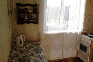 1-комн. квартира, 36 кв.м. на 2 человека, Семёновская улица, 30, Ленинский район, Владивосток - Фотография 3