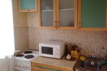 1-комн. квартира, 36 кв.м. на 2 человека, Семёновская улица, 30, Ленинский район, Владивосток - Фотография 4