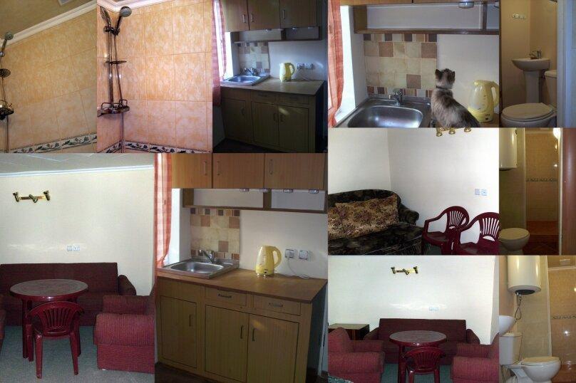 Гостевой дом 'Дача у моря', улица Бабича, 17 на 6 комнат - Фотография 3