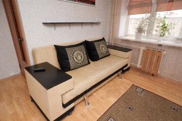 1-комн. квартира, 33 кв.м. на 3 человека, улица Свободы, Советский район, Челябинск - Фотография 3