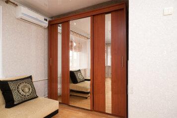 1-комн. квартира, 33 кв.м. на 3 человека, улица Свободы, Советский район, Челябинск - Фотография 4