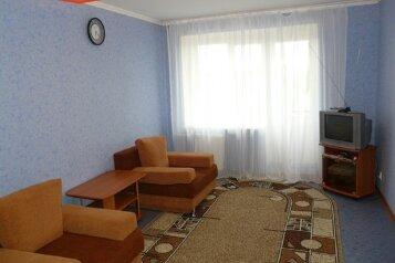 1-комн. квартира, 34 кв.м. на 4 человека, улица Мельникайте, 100А, Ленинский район, Тюмень - Фотография 4