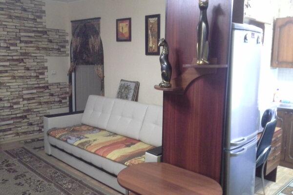 2-комн. квартира на 3 человека, улица Плеханова, 63А, Правобережный район, Липецк - Фотография 1