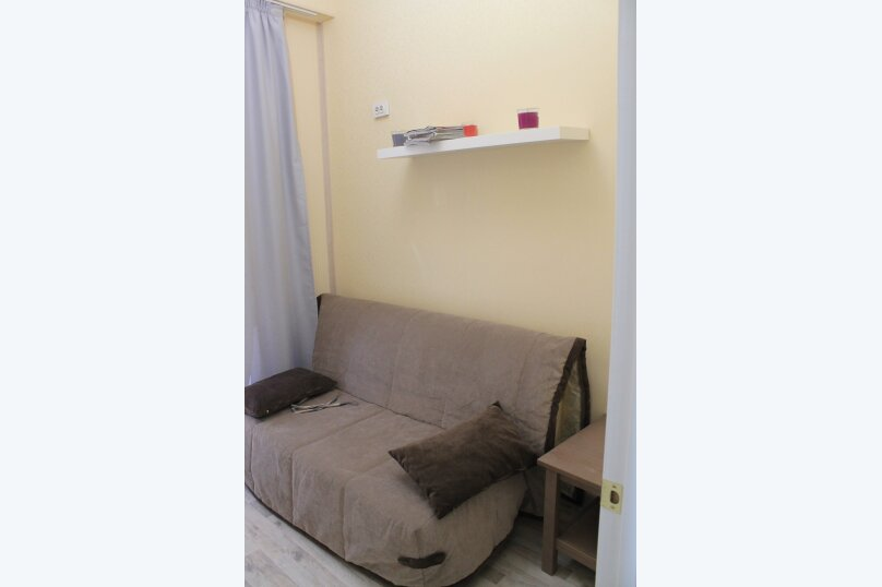 2-комн. квартира, 35 кв.м. на 4 человека, улица Просвещения, 148, Адлер - Фотография 17