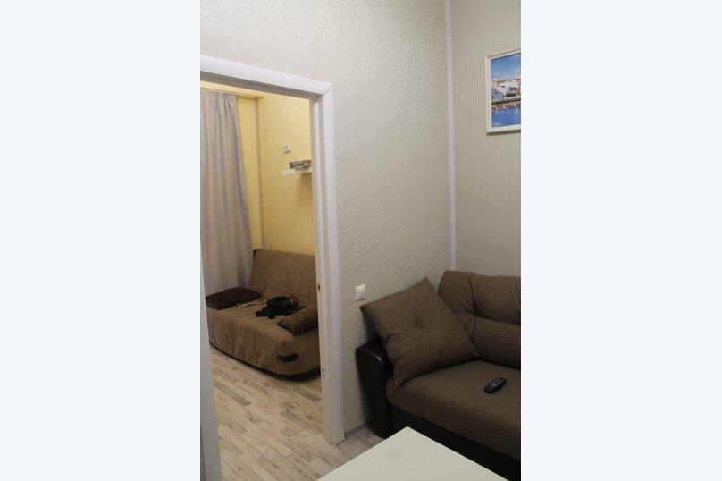2-комн. квартира, 35 кв.м. на 4 человека, улица Просвещения, 148, Адлер - Фотография 20