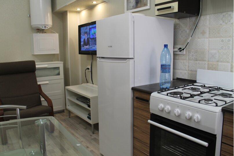 2-комн. квартира, 35 кв.м. на 4 человека, улица Просвещения, 148, Адлер - Фотография 21