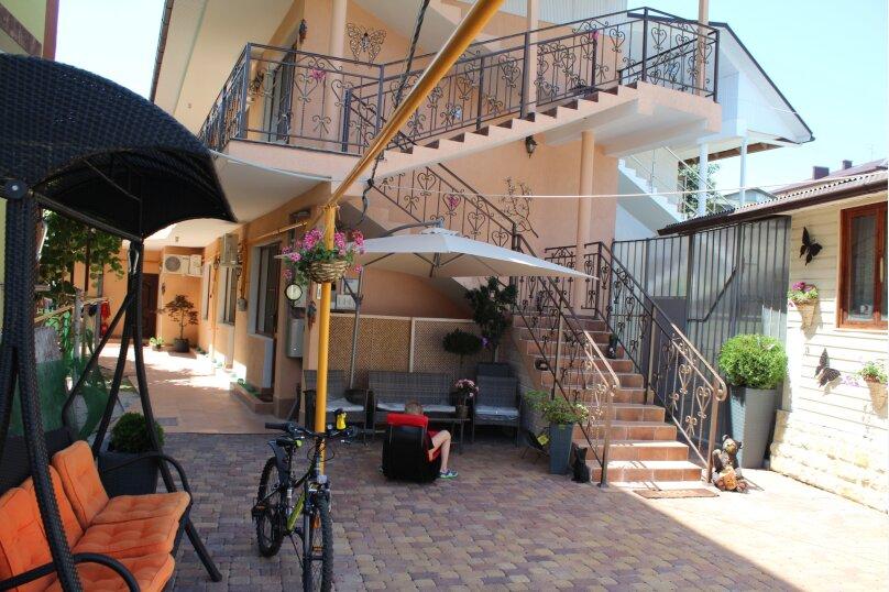 2-комн. квартира, 45 кв.м. на 5 человек, улица Гвардейская, 17, Адлер - Фотография 27